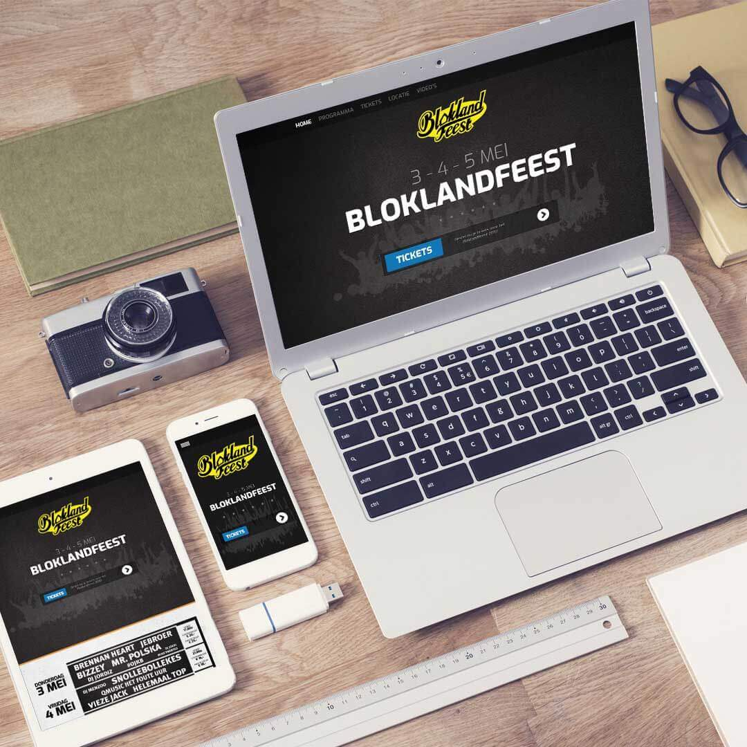 bloklandfeeest-wordpress-webdesign