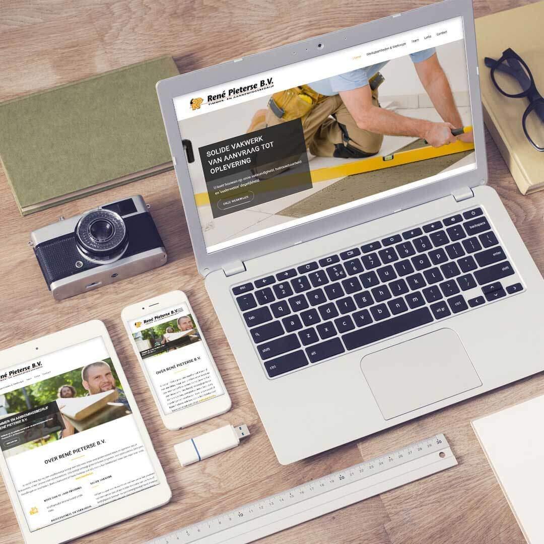 pieterse-webdesign