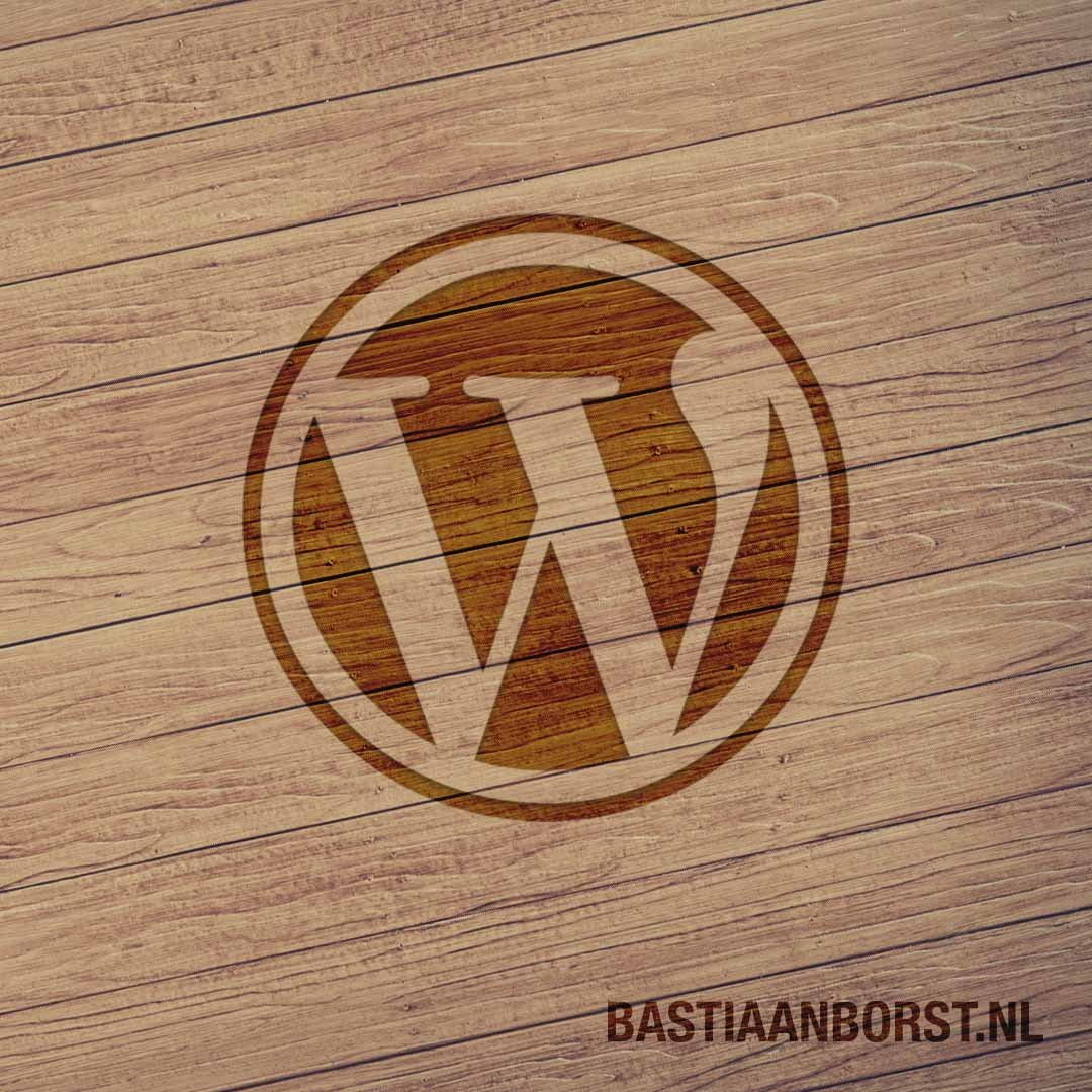 Wordpress-webdesign