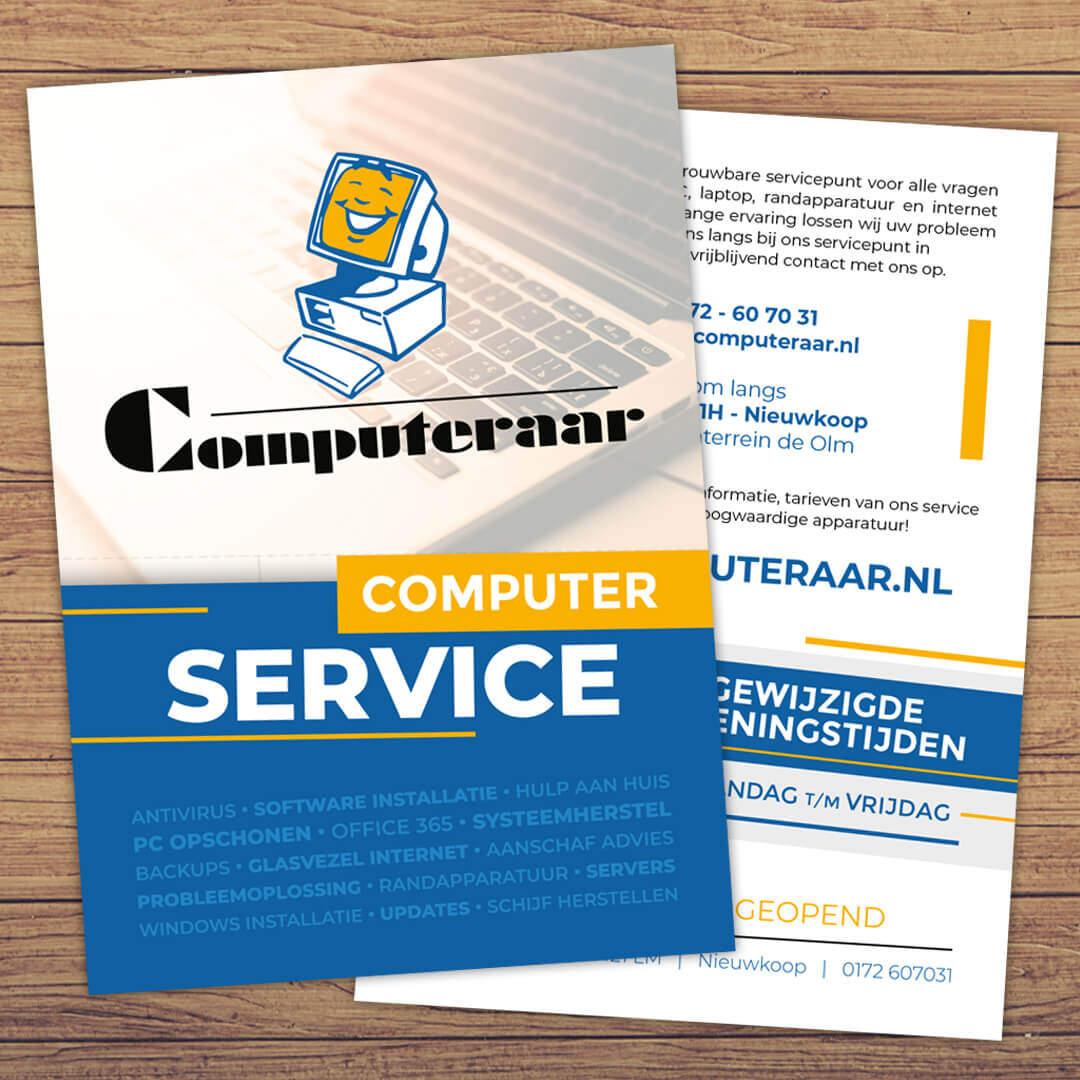 computeraar-flyer
