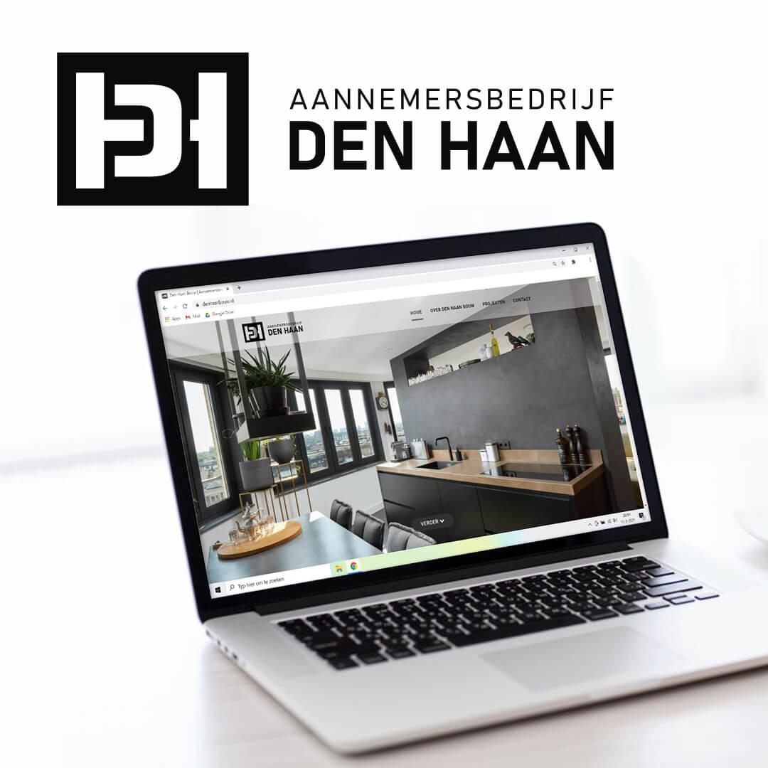 website bouwbedrijf