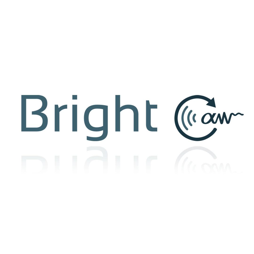 Brightaw-logo Ontwerp